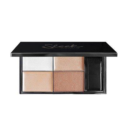 Sleek MakeUP Highlighting Palette Precious Charms - .31oz Precious Charms