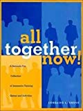 The Together Games Trio Set, Set Includes : Getting Together - Working Together - All Together Now, Ukens, Lorraine L., 0787951528
