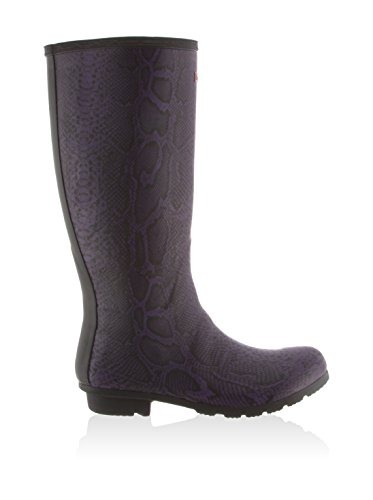 Bearpaw - Fashion / Mode - Constance Deep Purple Snake Print - Violet