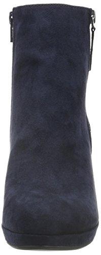 Bugatti V4933pr6, Zapatillas de Estar por Casa para Mujer azul (navy 423)