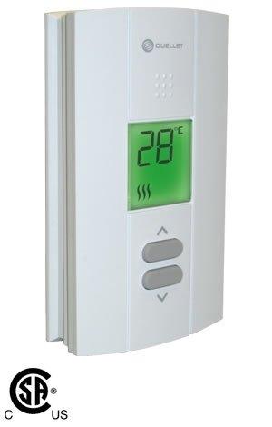 Amazon.com: ouellet Digital Calefacción por piso radiante ...