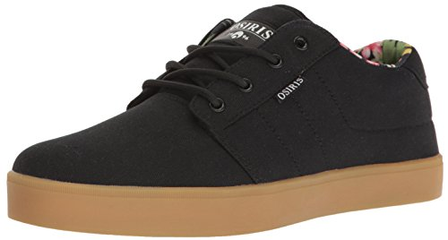 Osiris Mesa Hombre Lona Deportivas Zapatos