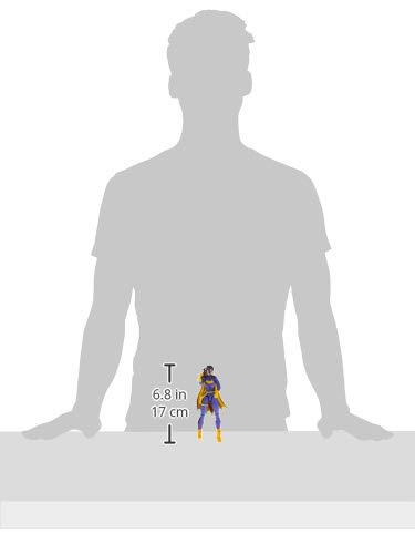 31BkROyhgSL DC Collectibles DC Essentials: Batgirl Action Figure