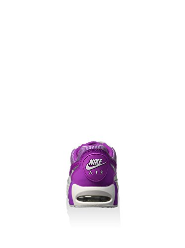 Nike 579998-055 - Zapatillas de deporte Niñas Gris (Pure Platinum / Hyper Violet / White)