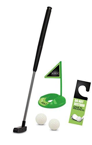 KOVOT Potty Golf Practice Putting