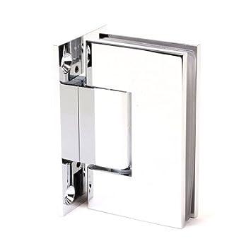 Bañera sin marco mampara de ducha, puertas, 60 x 33,5, 5/16 (8 mm ...
