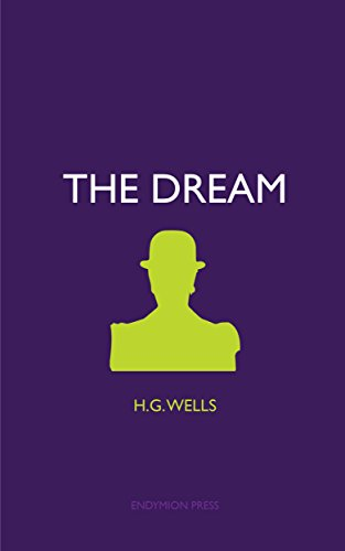 book cover of The Dream