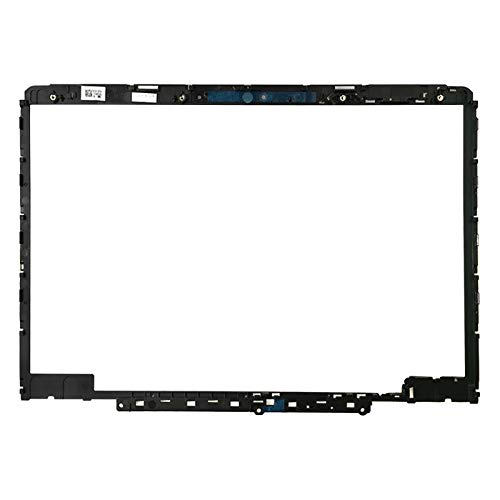 Rinbers Laptop Front LCD Screen Bezel Middle Frame Chassis Replacement for Lenovo Chromebook 11 300e 81H0 ()