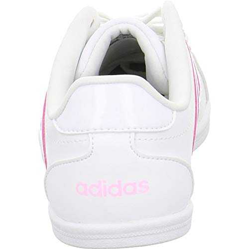 Tennis De Adidas true Chaussures ftwr Pink light Ftwr Qt Coneo Granite Femme White Blanc Granite FwI4q
