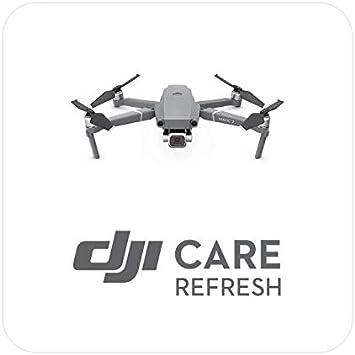 Dji Mavic 2 Care Refresh Vip Serviceplan Mavic 2 Pro Kamera
