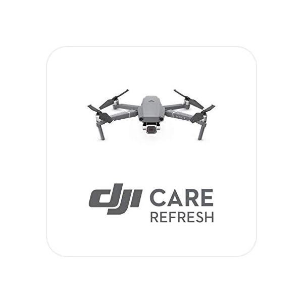"""Dji mavic 2 zoom drone con zoom ottico 24-48 mm, sensore cmos 1/2.3"""" 12 mp, super risoluzione 48 mp & mavic 2 care refresh, garanzia per mavic 2 pro/zoom, fino a due sostituzioni entro 12 mesi 5 spesavip"""