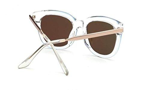 Polígono Sol A9 Personalidad De A4 Gafas Polarizado Sol Damas Marea r8qX1rgYx