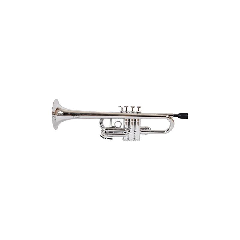 Tromba Pro Professional Plastic C Trumpe