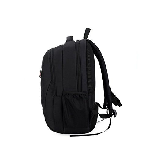 Men Brown Bag Shoulder Business Laidaye Backpack purpose Multi Leisure Travel dRxOBIOqwz