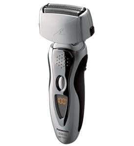 Amazon.com: Panasonic Mens mojado/seco 3 blade Shaver with ...