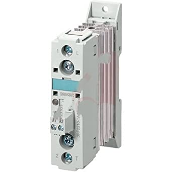 Siemens Halbleiterschütz 3RF2320-1AA04