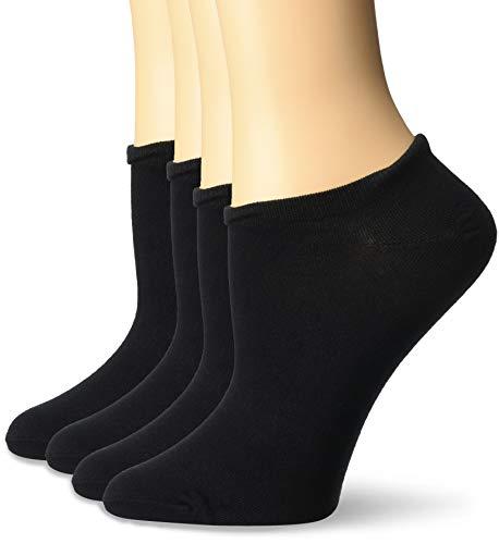 Unisex Premium Bamboo Socks| Casual Ankle Women Socks, Moisture wicking 4 Pairs