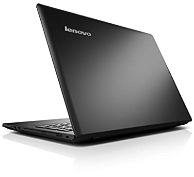 Lenovo ideapad 300 80Q70021US 15.6-Inch Laptop (Intel Core i5 6200U, 8 GB RAM, 1TB HDD, Windows 10)