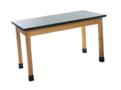 Laminate Top Lab Table - 8