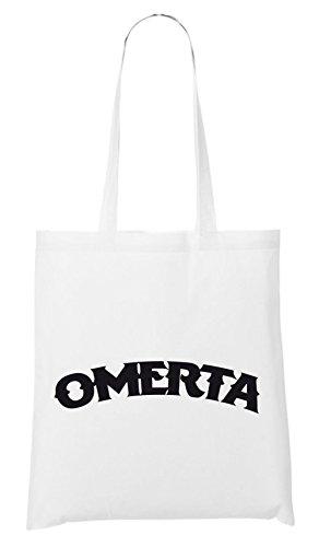 Omerta Freak White Certified Omerta Bag Bag rH7BcrWFq