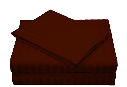AMRICH provides you Chocolate Colored, Striped Patterned, Qu