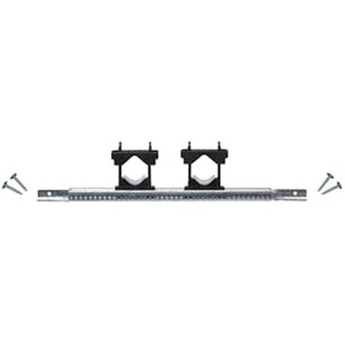 Soux Chief 523-1624 Short Power Bar 2 Touch Down Clamps with Screws