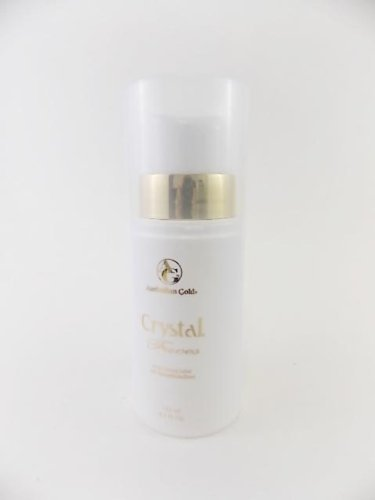 Australian Gold. Crystal Faces, Facial Tanning Lotion, 4.5 fl. (Australian Gold Tanning Bed)