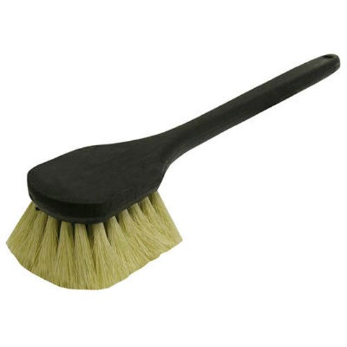 Quickie 20-Inch Tampico Gong Brush
