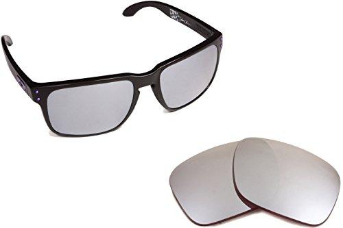 Best SEEK OPTICS Replacement Lenses Oakley HOLBROOK LX - - Cheap Holbrook Sunglasses