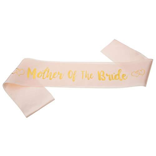 Satin Party Strap Shoulder jd The White WinnerEco Groom Sash Shower Shoulder Champagne Mother Wedding Strap Mother 504 e wgxd1