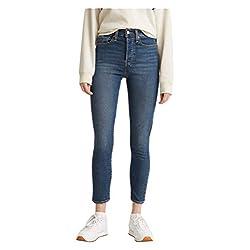 Levi's Women's Wedgie Skinny Jeans (Standard...