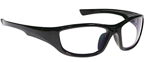 Rg703 Radiation Glasses Black