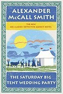 Download The Saturday Big Tent Wedding Party: The New No. 1 Ladies' Detective Agency Novel [Hardcover] ebook