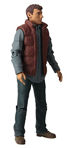 "Dr Who, Rory Williams Underground Toys, 5"" Action Figure"