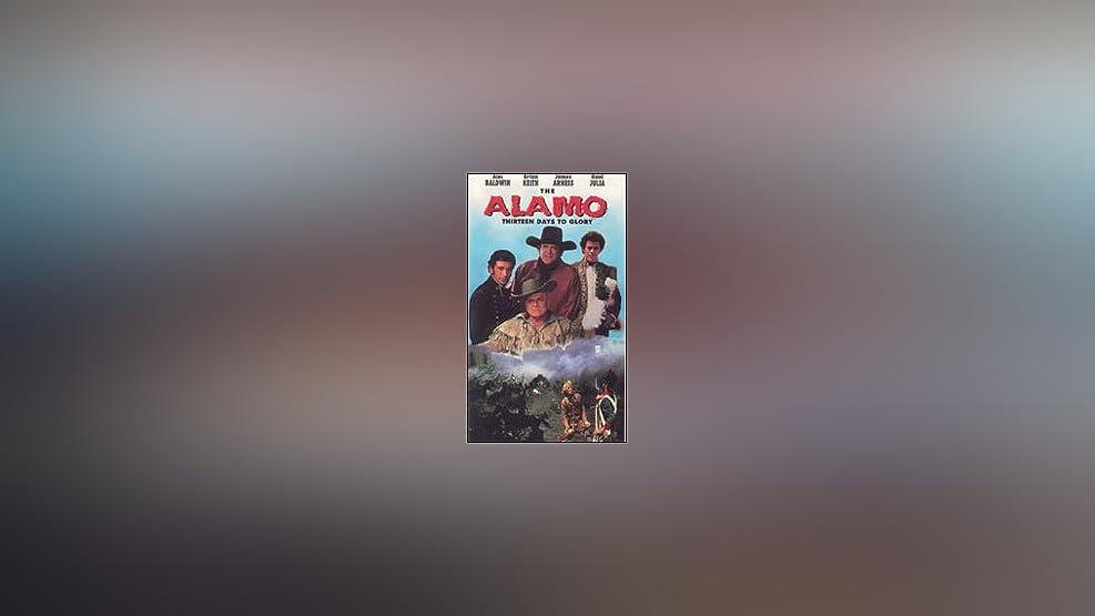 Alamo: 13 Days To Glory