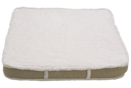 K9 Ballistics Orthopedic Luxury Rectangle Dog Bed