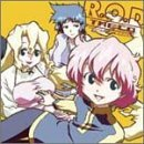 R.O.D -The Cd- by Animation(Drama Cd) (2004-07-22)
