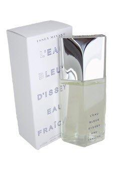 L'eau Bleue d'Issey Eau Fraiche Cologne by Issey Miyake for men Colognes