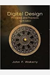Digital Design: Principles and Practices Package 4th (forth) edition Text Only Hardcover