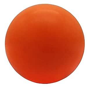 Vivifying Bola de Perro Indestructible, Bola de Goma Natural para ...