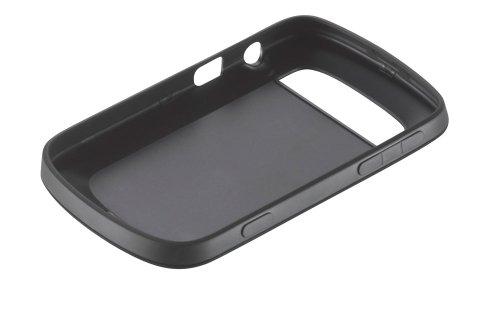 BlackBerry Bold Hard Shell Case - Black