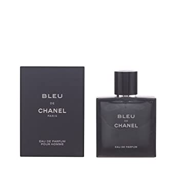 Amazoncom Chanel Bleu De Chanel Eau De Parfum Spray For Men 17