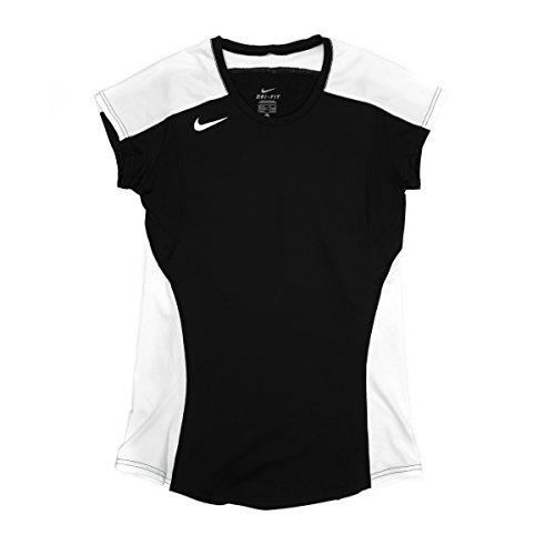 Nike Women's Short Sleeve Performance Tee Shirt