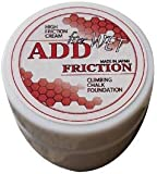 ADD FRICTION