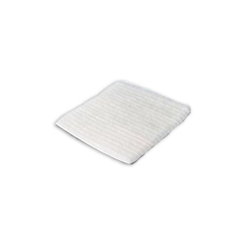 Derma Sciences 97412 BIOGUARD Barrier Dressing Gauge Sponge, 4