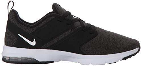 Nike Women's Air Bella Trainer Sneaker, Black/White-Anthracite, 5.5 Regular US by Nike (Image #7)