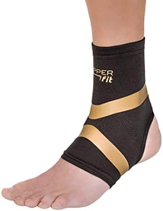 Copper Fit Performance Compression Renewed