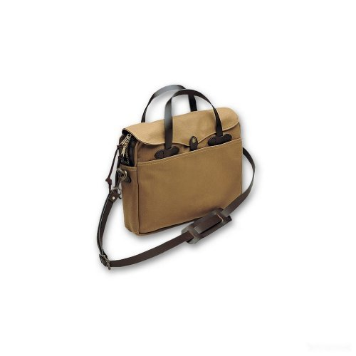 - Filson 70256 Original Briefcase (Desert Tan, One Size)