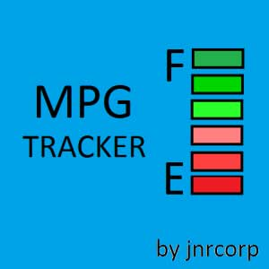amazon com mpg tracker fuel calculator appstore for android