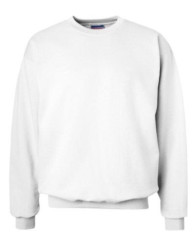 Cotton 10 Oz Crewneck Sweatshirt - 3